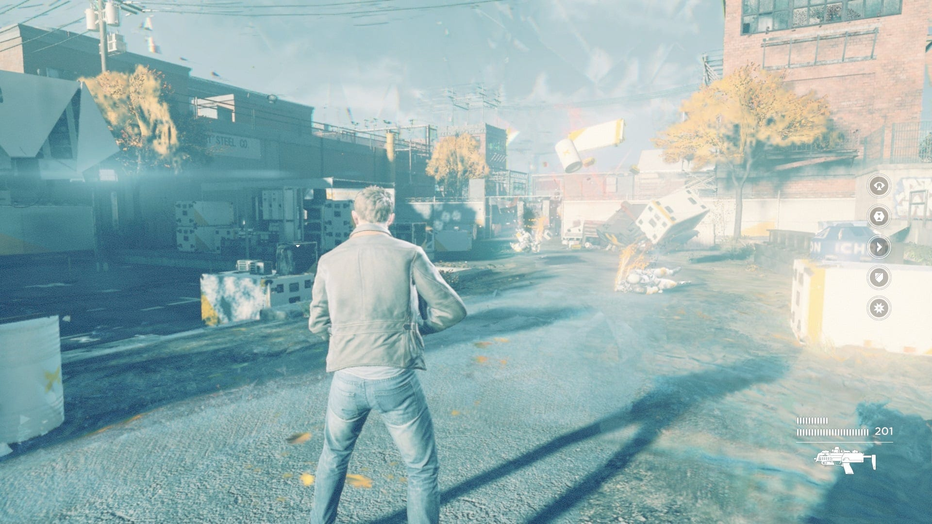 pc gaming.it quantum break recensione 2 - Quantum Break - Recensione
