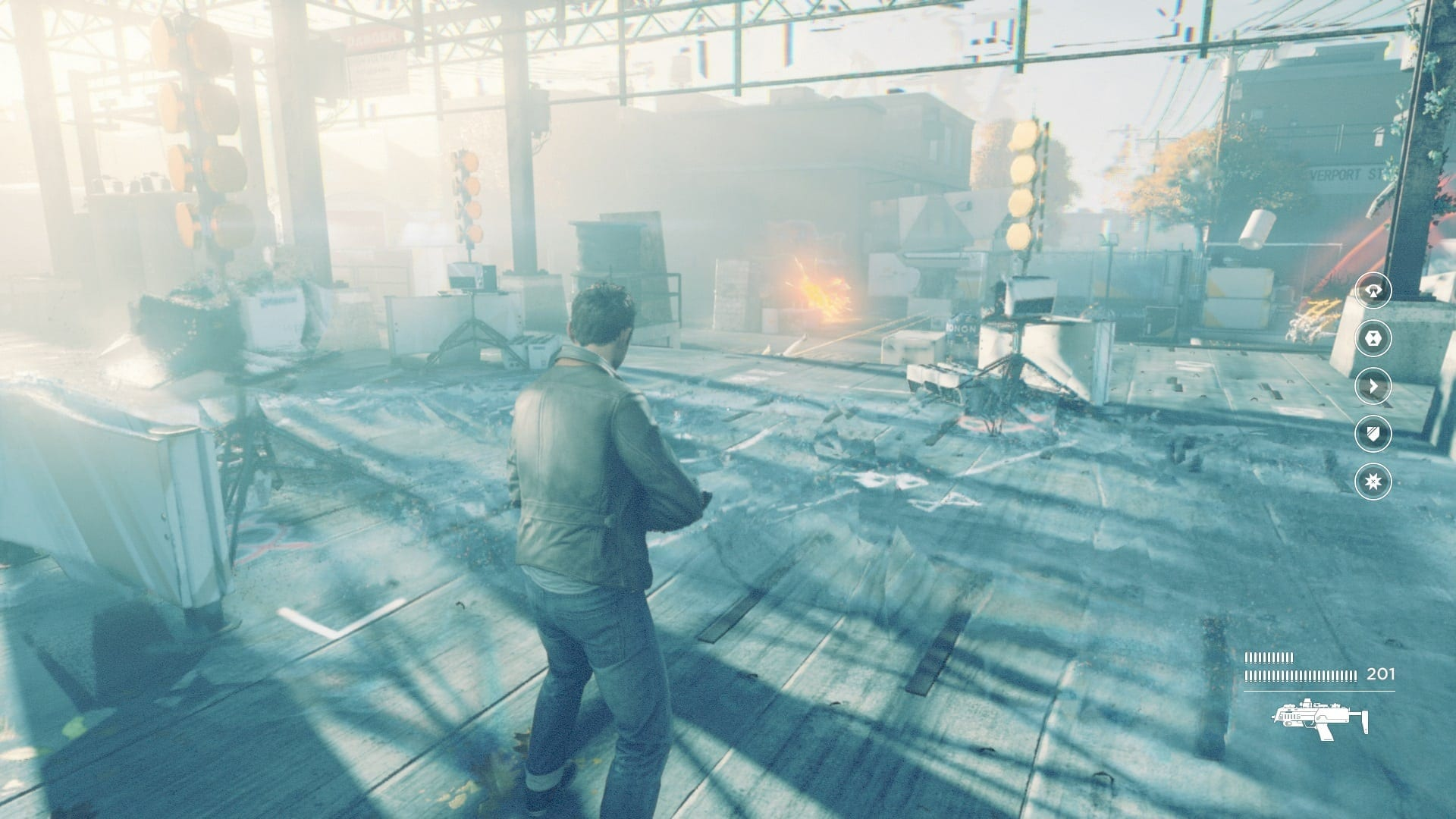 pc gaming.it quantum break recensione 4 - Quantum Break - Recensione