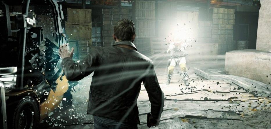 Rilasciate delle nuove immagini di Quantum Break 1