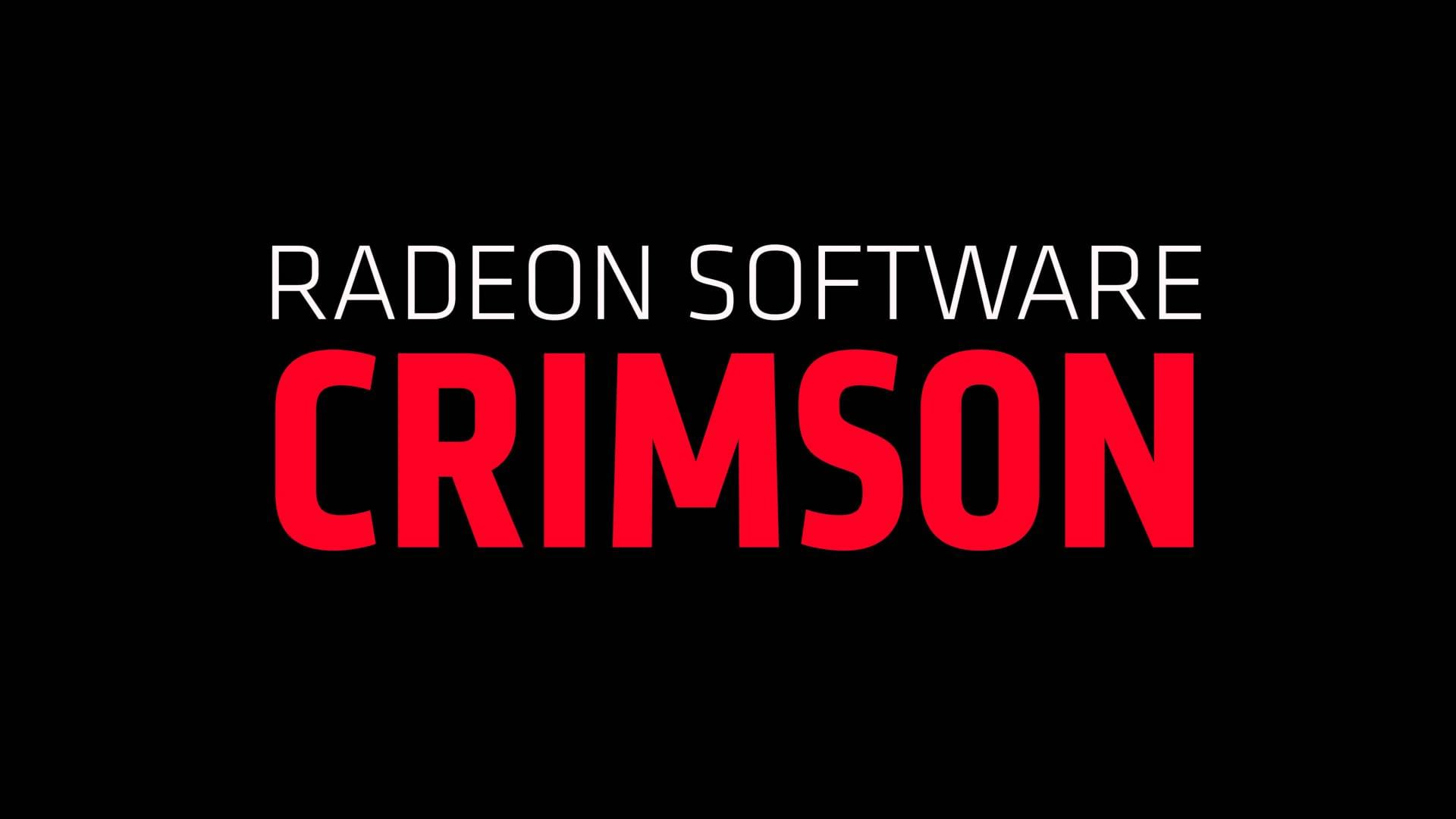 Rilasciati i driver AMD Radeon Software 16.4.2