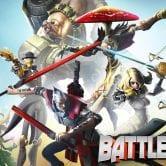 Battleborn la Open Beta è iniziata
