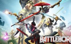 Numerose informazioni sul futuro di Battleborn