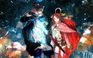 I Am Setsuna Teaser Trailer - In arrivo il 19 Luglio