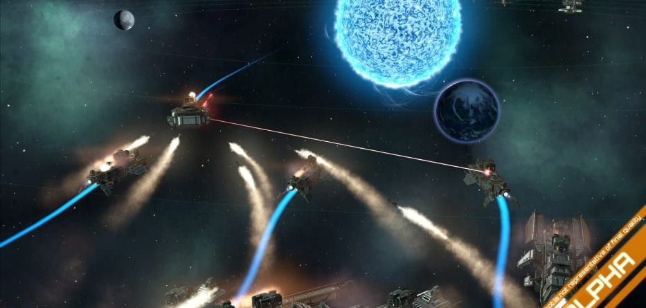 Stellaris, un nuovo video