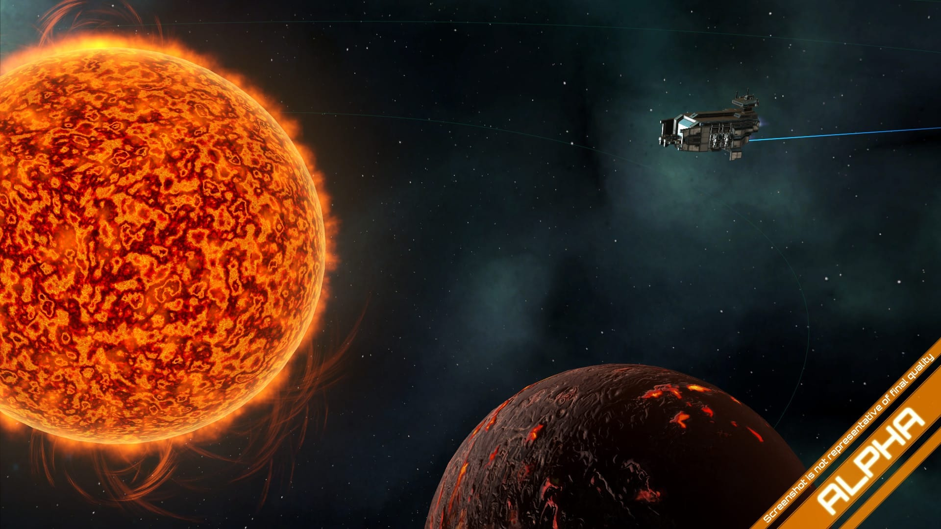 Stellaris,aperti i Pre-Order su Steam 2