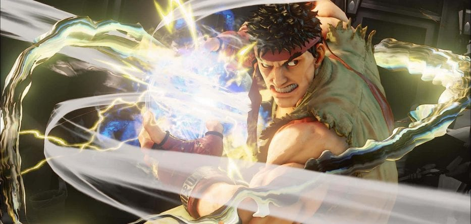 Street Fighter V, Capcom inizia a punire i rage quitters