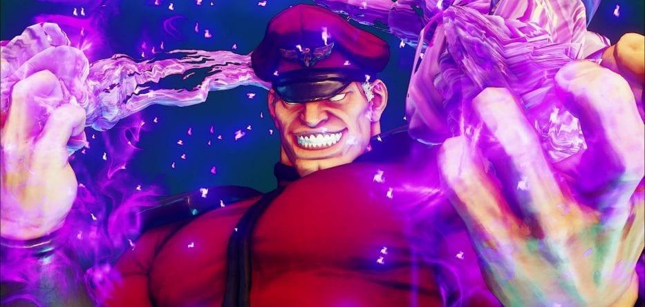 Street Fighter V problemi per l'online