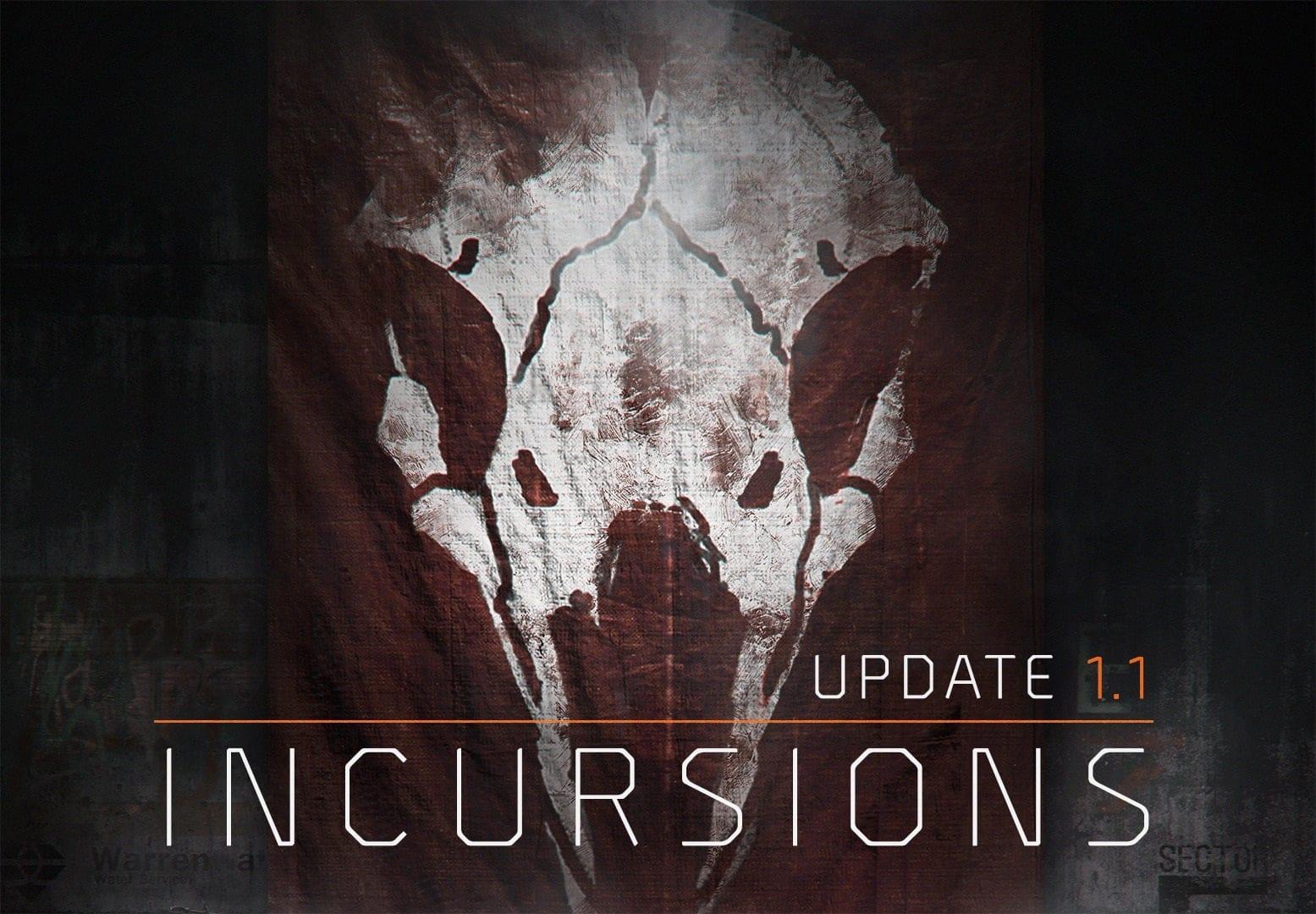 The Division, trailer del primo aggiornamento gratuito 2