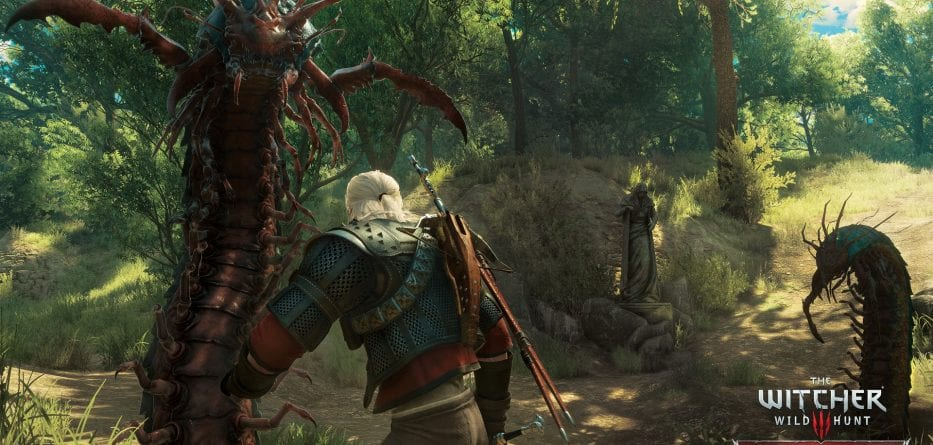 The Witcher 3: Wild Hunt, nuove immagini dell'espansione Blood and Wine 4