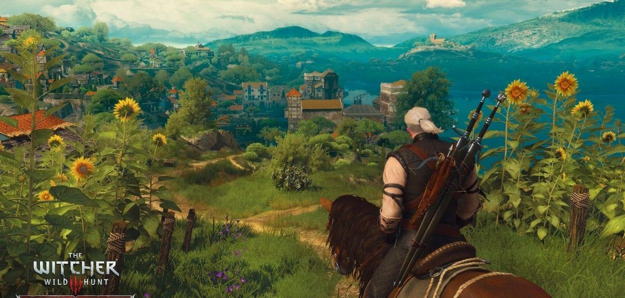 The Witcher 3: Wild Hunt, nuove immagini dell'espansione Blood and Wine 5
