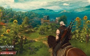 The Witcher 3: Wild Hunt, nuove immagini dell'espansione Blood and Wine 5