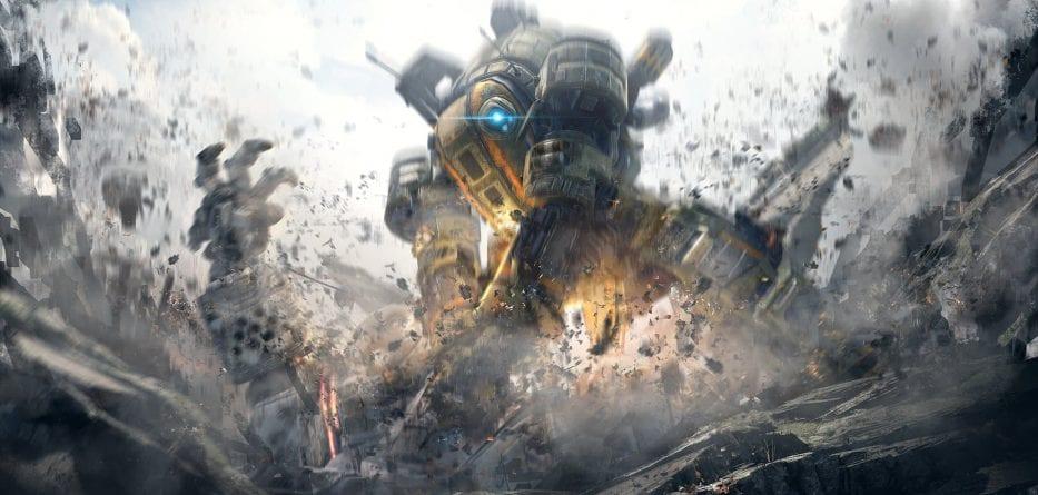 Il Primo Assaggio di Titanfall 2 - Presentazione Ufficiale il 12 Giugno