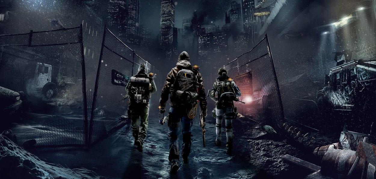 The Division, per riuscire a combattere efficacemente gli hacker si dovrebbe riscrivere il gioco da zero