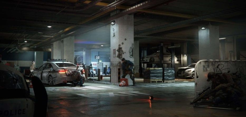 Tom Clancy's The Division, la versione PC non è stata portata al massimo per non far sfigurare le console