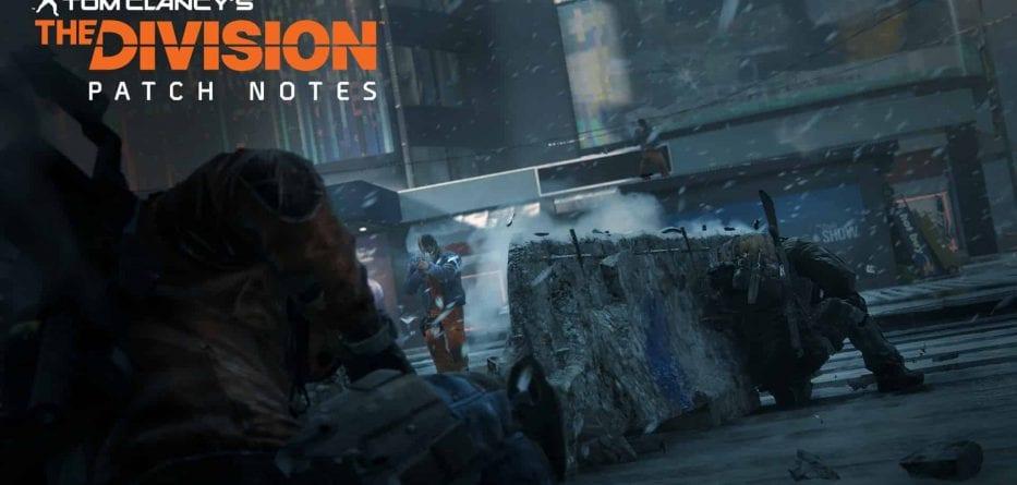 Tom Clancy's The Division, Ubisoft ci informa di tutti i miglioramenti della Open Beta