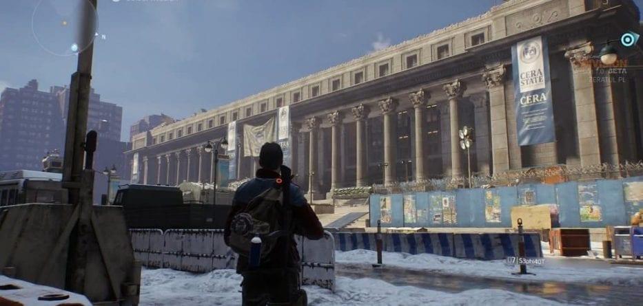 Tom Clancy's The Division, un video confronta la Manhattan del gioco con quella reale