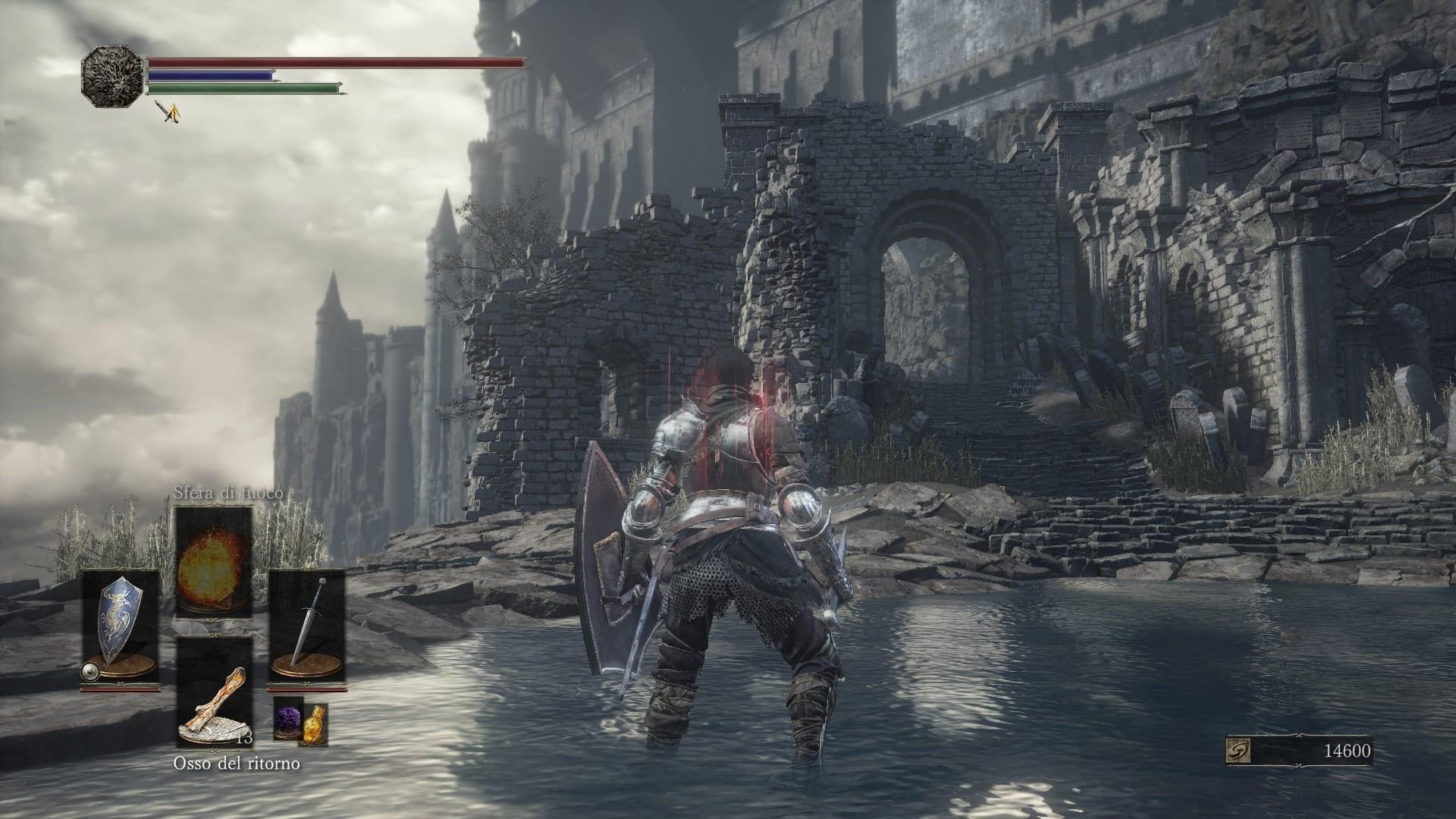 pc gaming.it ultra 1 - Dark Souls 3 - Recensione