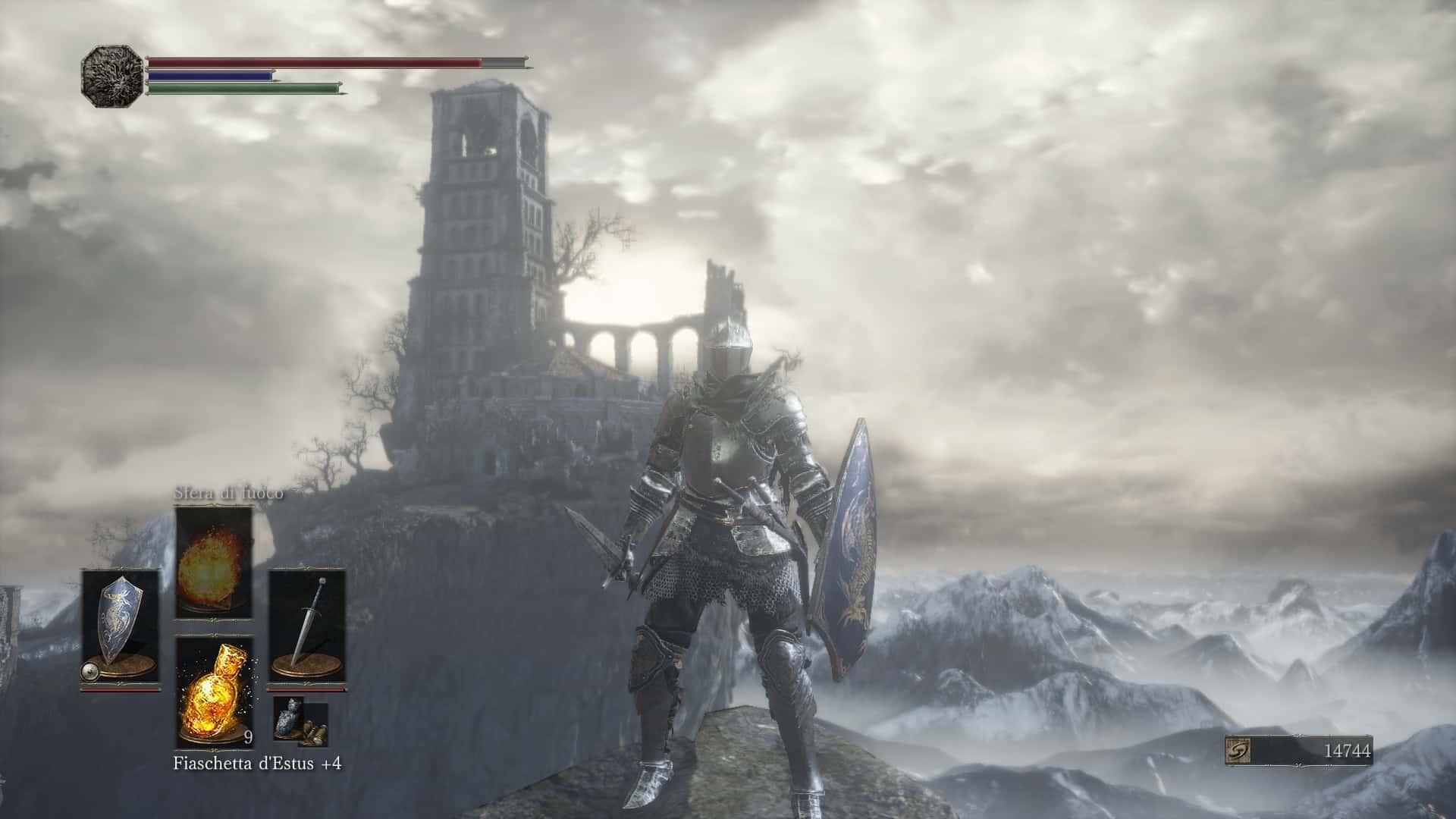 pc gaming.it ultra 2 - Dark Souls 3 - Recensione