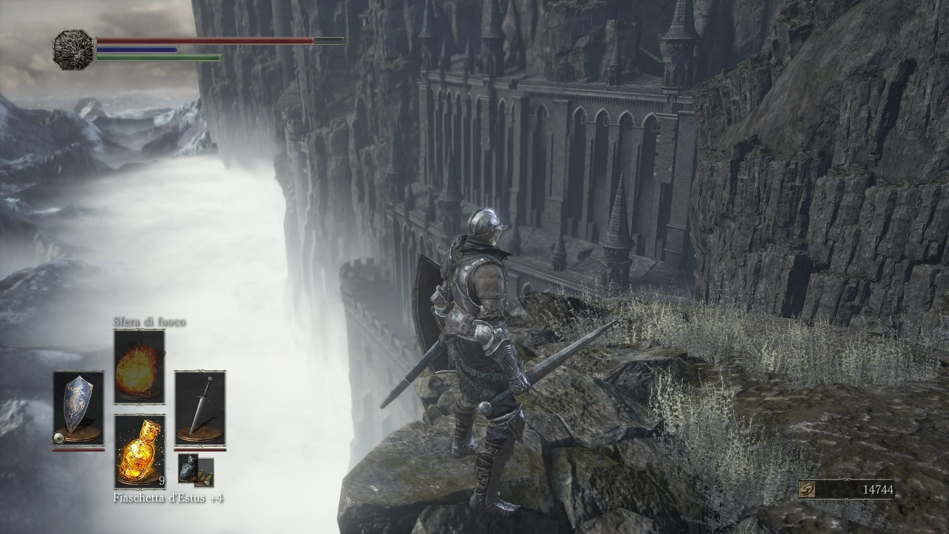 pc gaming.it ultra 3 - Dark Souls 3 - Recensione