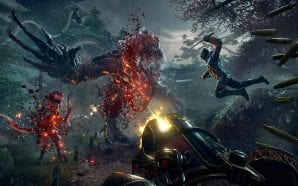 Nuovo video gameplay per Shadow Warrior 2