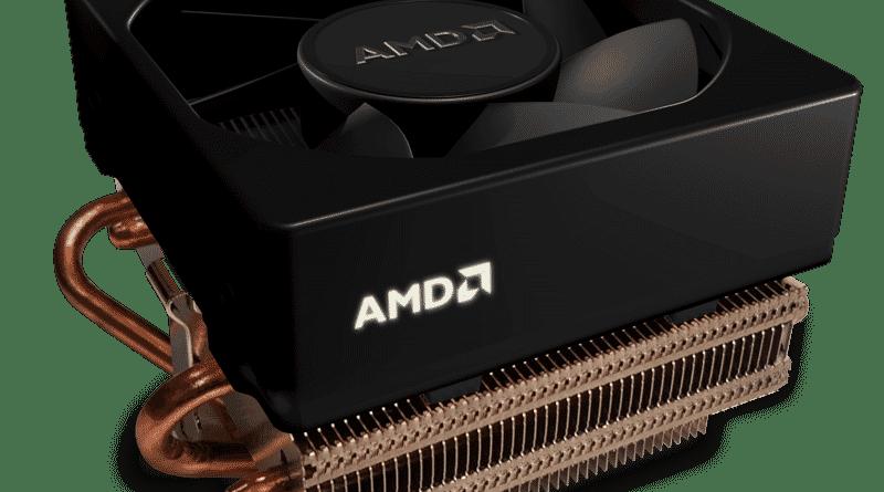 AMD FX 8350 e AMD FX 6350 disponibili con l'AMD Wraith Cooler