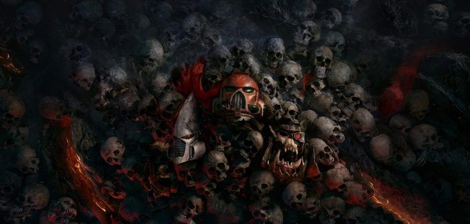 Annunciato Warhammer 40,000: Dawn of War III