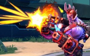 Battleborn , disponibile il pre-load