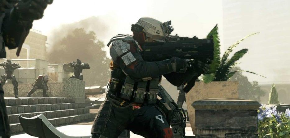 Call of Duty: Infinite Warfare - Il Trailer Ufficiale