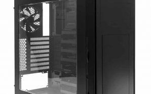 Il nuovo case Antec P9 Window: Silenzioso e performante 1