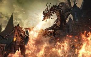 Dark Souls 3, l'aggiornamento 1.07 arriverà il 20 maggio