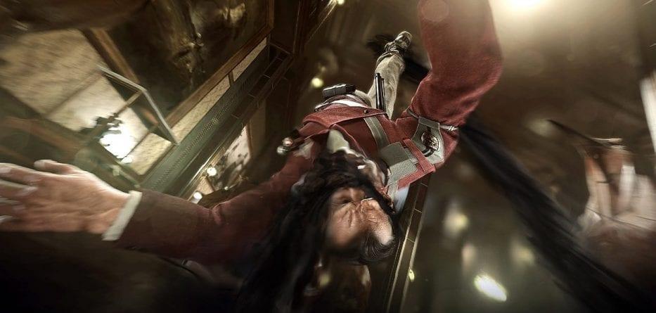 Dishonored 2 , rilasciate delle nuove immagini 3