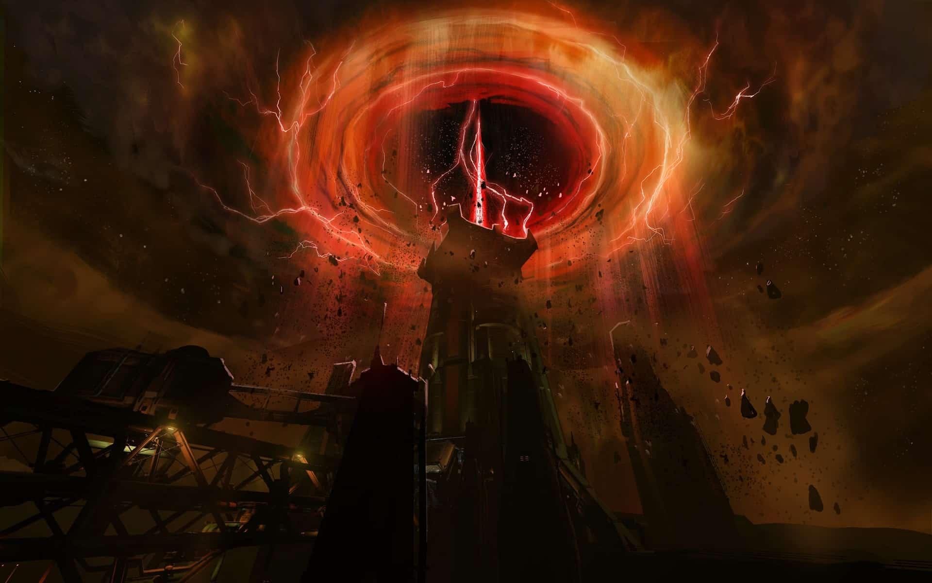 DOOM - Tutta la bellezza di Marte e dell'Inferno 3