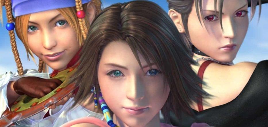 Final Fantasy X/X-2 HD Remaster, il frame rate è bloccato a 30 fps