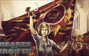 Hearts of Iron IV,rilasciato un nuovo trailer