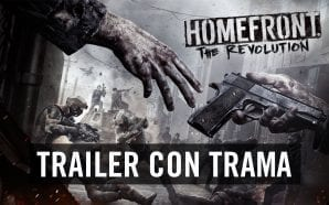 La Trama di Homefront: The Revolution nel Nuovo Trailer