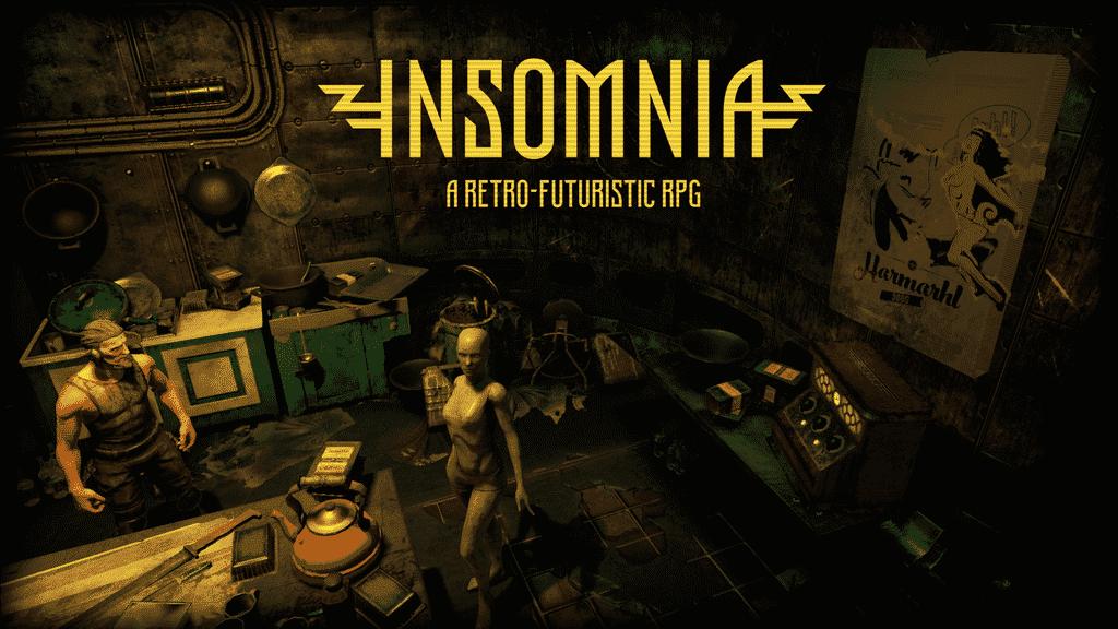 InSomnia , un nuovo RPG vecchio stampo 2