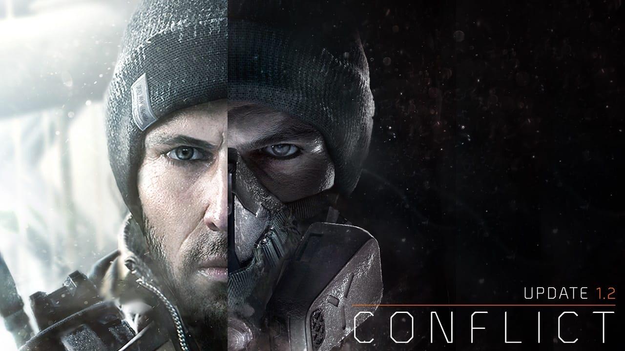 The Division, disponibile l'aggiornamento 1.2