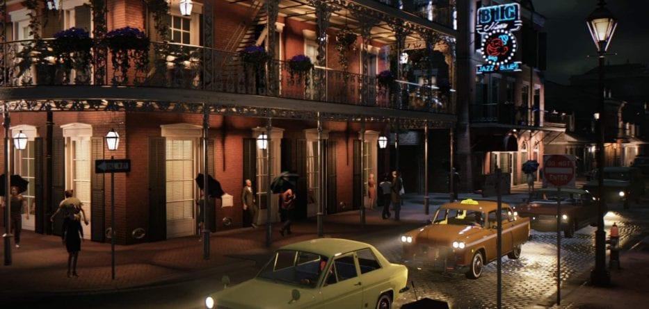 """MAFIA III - Il trailer """"La città prende vita"""""""