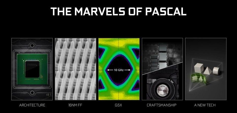 NVIDIA GeForce GTX 1080 a $599 – Più veloce di uno SLI di GTX 980, Disponibile dal 27 Maggio 2