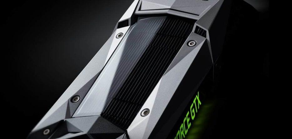 NVIDIA GeForce GTX 1080 a $599 – Più veloce di uno SLI di GTX 980, Disponibile dal 27 Maggio 11