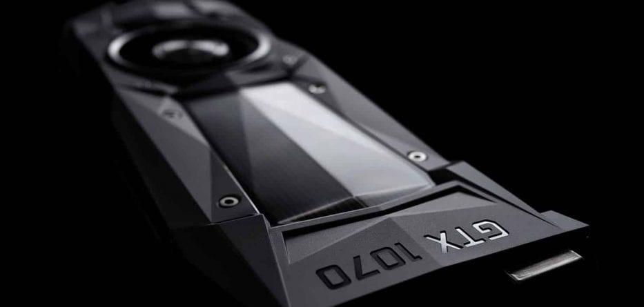 NVIDIA GeForce GTX 1070 Recensioni