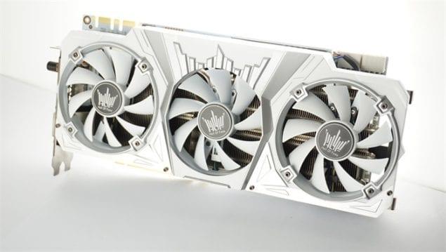 NVIDIA GeForce GTX 1080 - Tutti i Modelli Custom nel Dettaglio 4