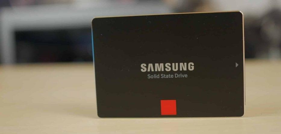 Samsung 850 PRO 128GB – Recensione 11