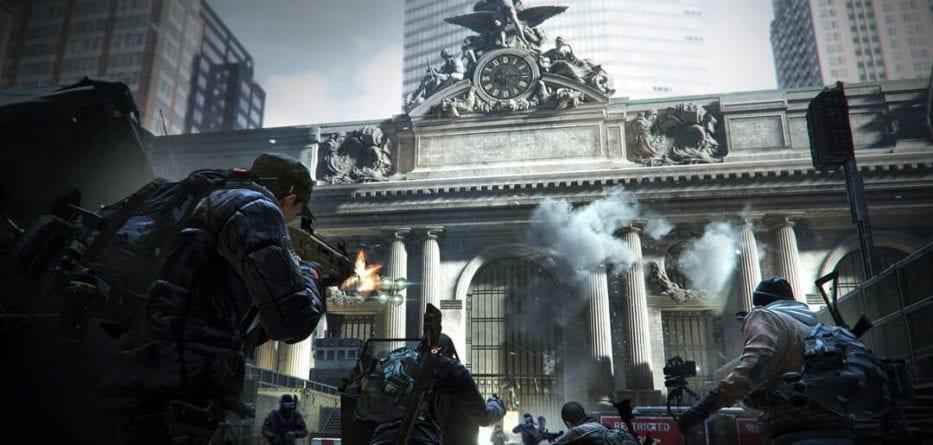 (Rumor) Tom Clancy's The Division avrà dei raid ?