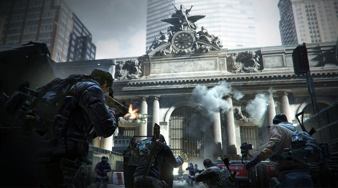 (Rumor) Tom Clancy's The Division avrà dei raid ?