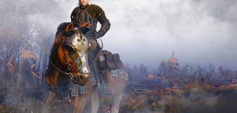 In sconto su GOG tutti i giochi della serie The Witcher