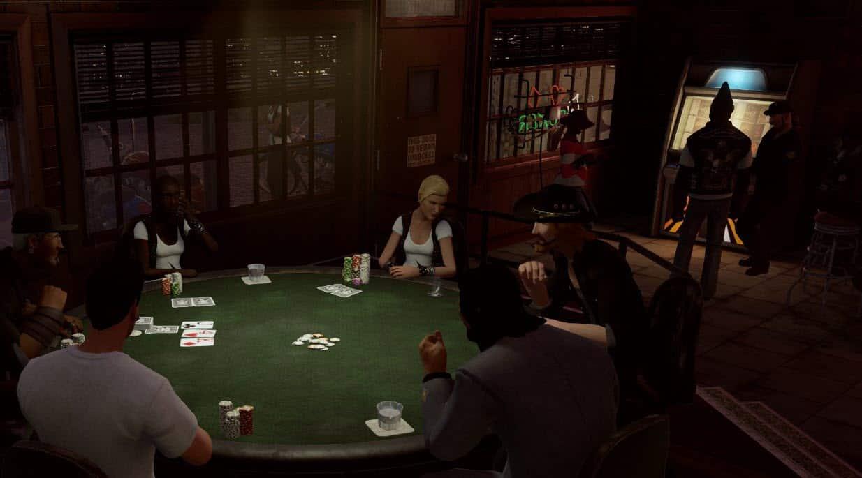 Prominence Poker disponibile gratuitamente su Steam in modalità Accesso Anticipato