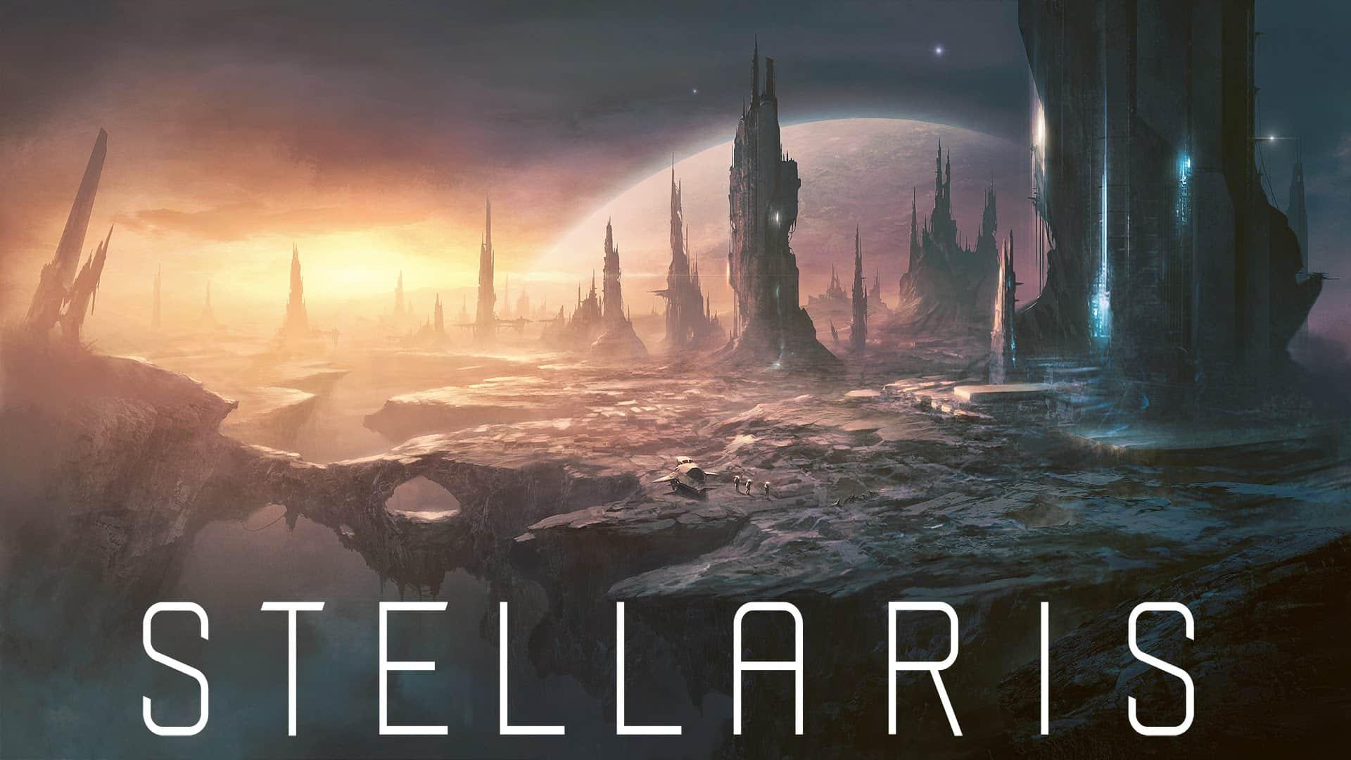 Stellaris supera i record di vendita al lancio di Paradox