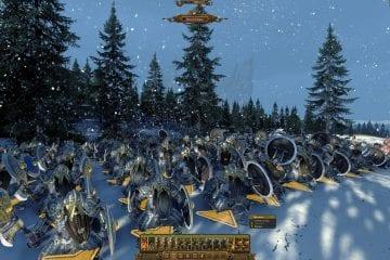 Total War Warhammer 3