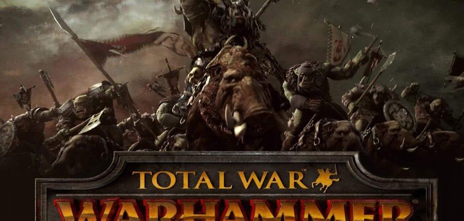 Total War: Warhammer, un video ci mostra l'utilità tattica della magia nel gioco